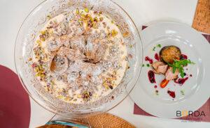 cannolli cheesecake